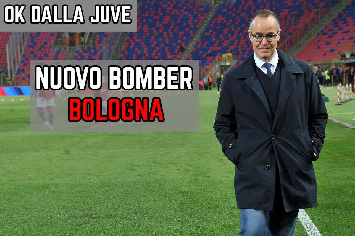 Calciomercato Bologna
