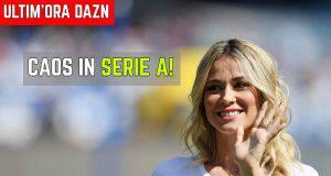 DAZN Serie A