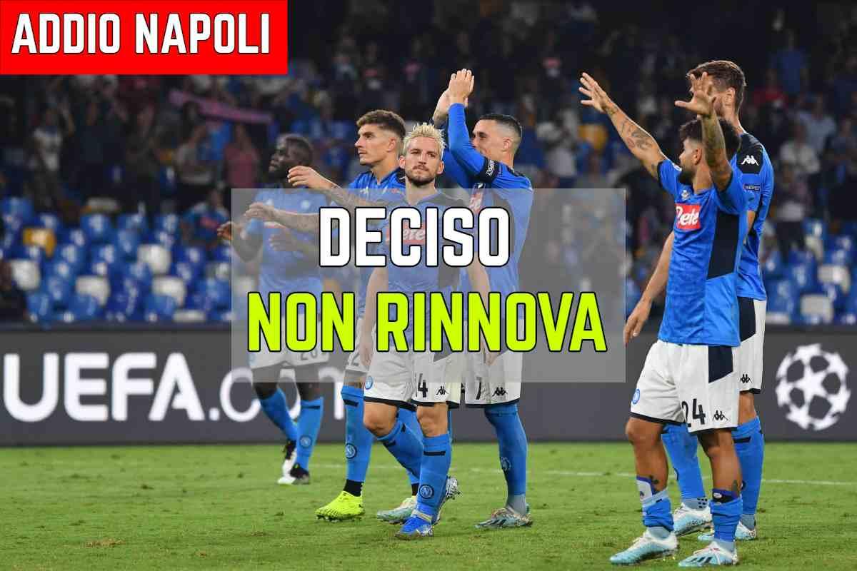 Napoli Calciomercato