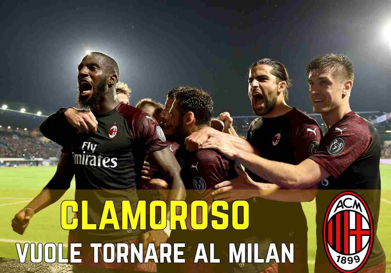 Coppa Italia, Rebic 'balla' da solo: il Milan è nelle sue mani