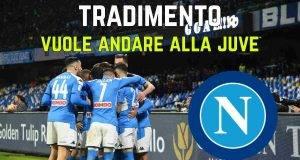 Calciomercato Napoli Juventus