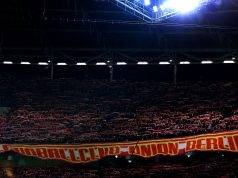 Union Berlino-Bayern Monaco