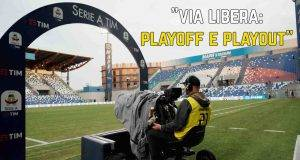 Playoff Playout Serie A