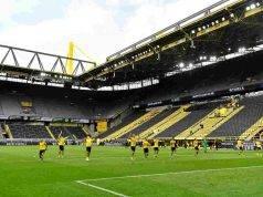 Borussia Dortmund-Bayern Monaco streaming