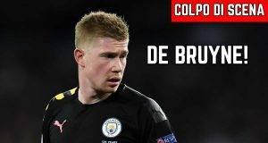 De Bruyne