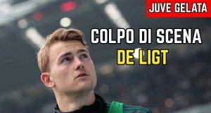 Calciomercato Juventus De Ligt