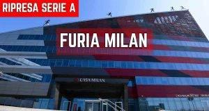 Milan Serie A