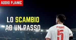 Calciomercato Juventus Pjanic