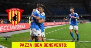 Llorente Benevento