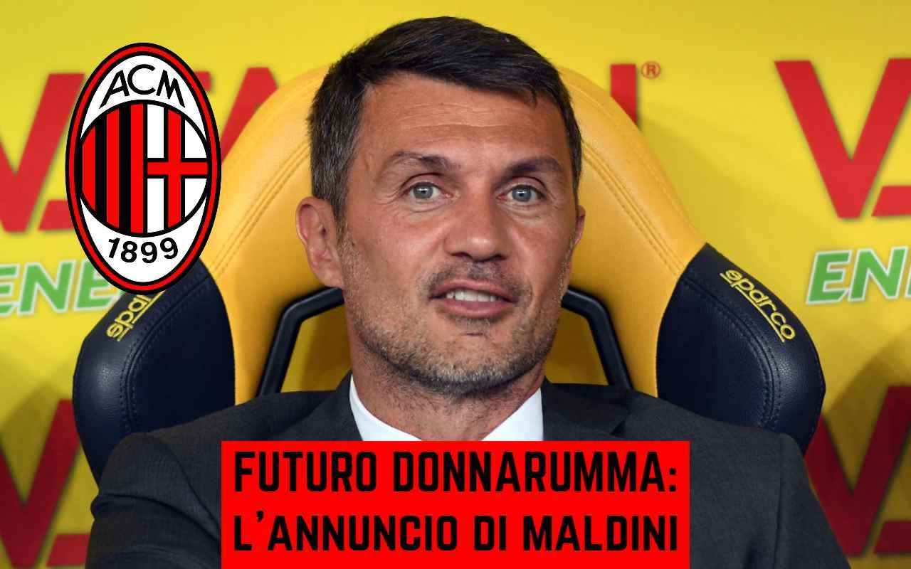 Maldini Donnarumma