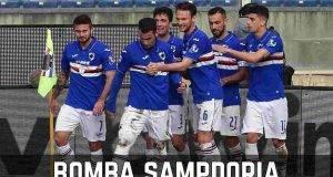 Sampdoria Covid