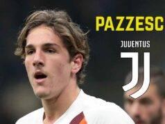 Zaniolo Juventus