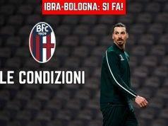 Ibrahimovic Bologna