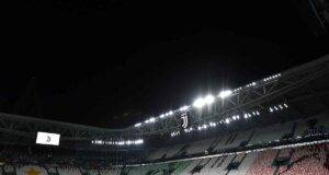 Juventus-Lione streaming