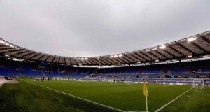 Serie A stadi