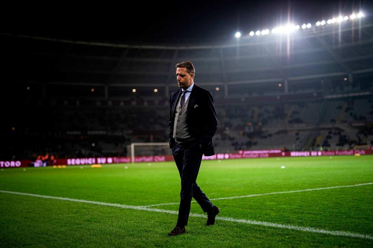Calciomercato Juventus Paratici Suarez Dzeko