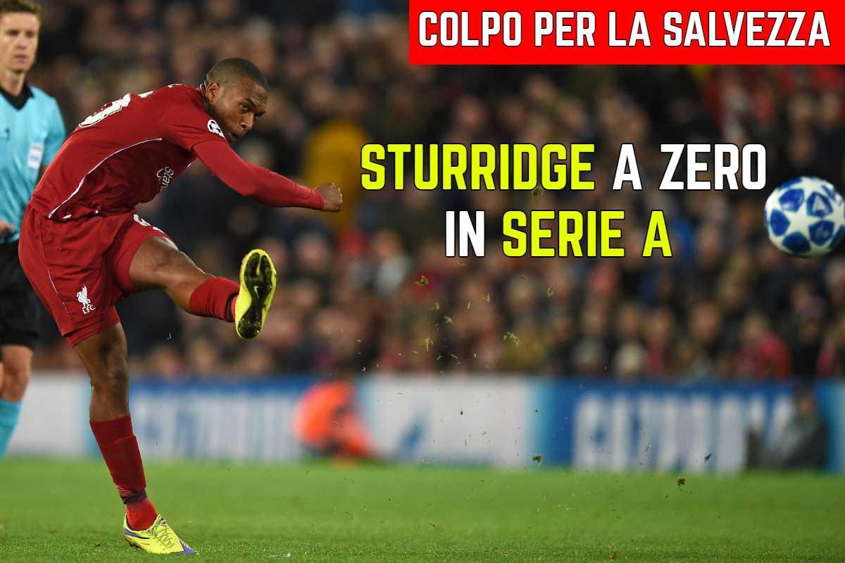 Sturridge