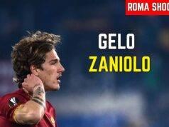 Calciomercato Roma Zaniolo