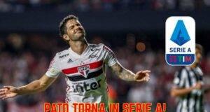 Pato Serie A