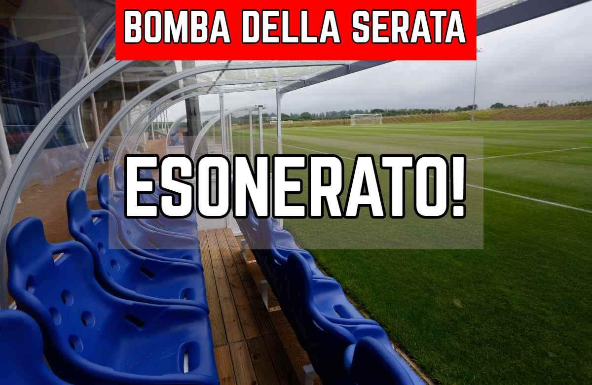 Serie B Esonero