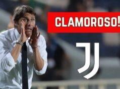Conte Juventus