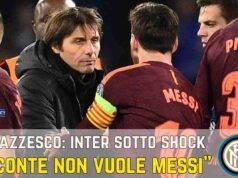 Conte Messi