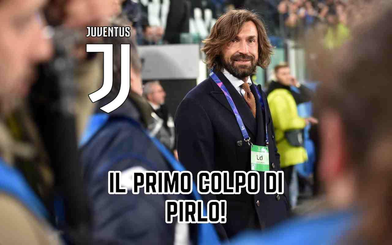 Effetto Pirlo su Tonali: la Juve vuole beffare l'Inter