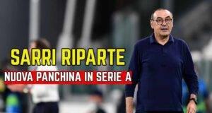 Sarri Serie A