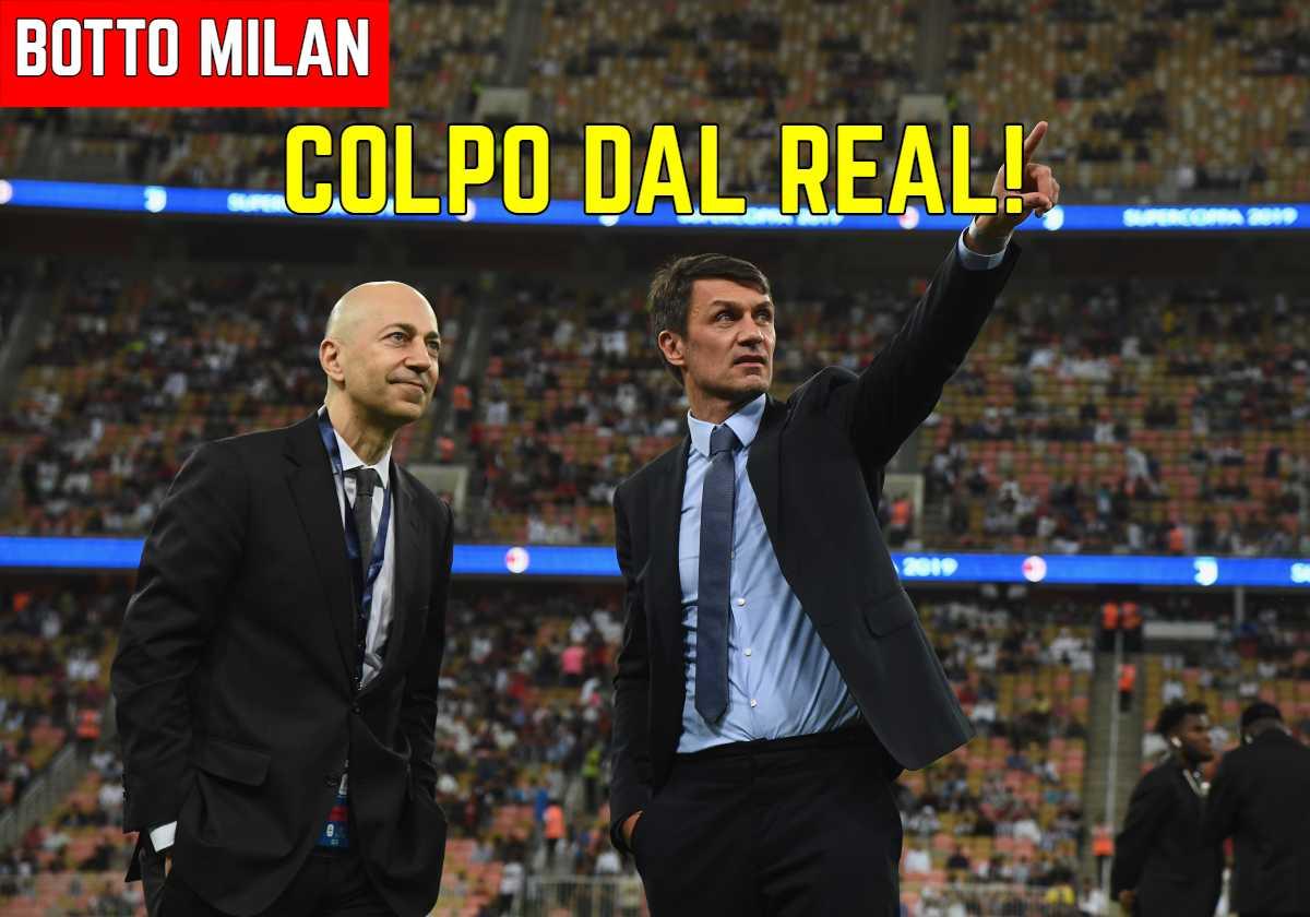 Sky - Milan, contatti avviati per Brahim Diaz: la situazione
