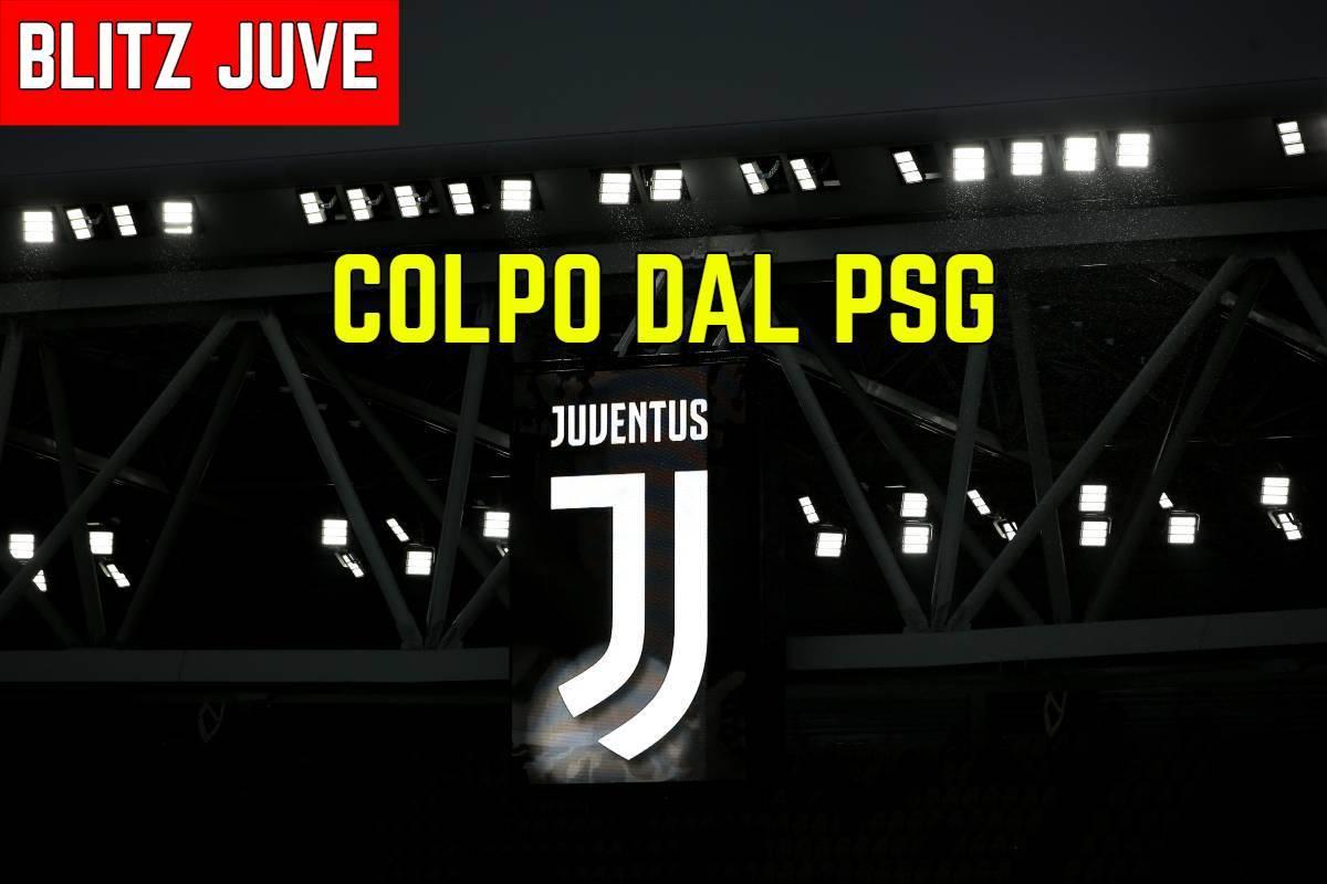 Calciomercato Juventus: Paredes e Dest osservati speciali di Paratici
