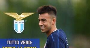 El Shaarawy Lazio