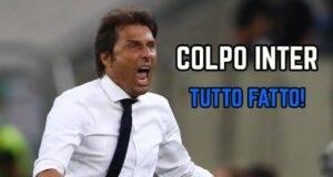 Calciomercato Inter Conte Vidal