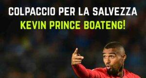 Kevin Prince Boateng