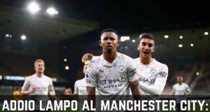 Manchester City Serie A
