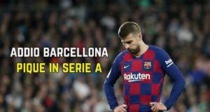 Pique Serie A