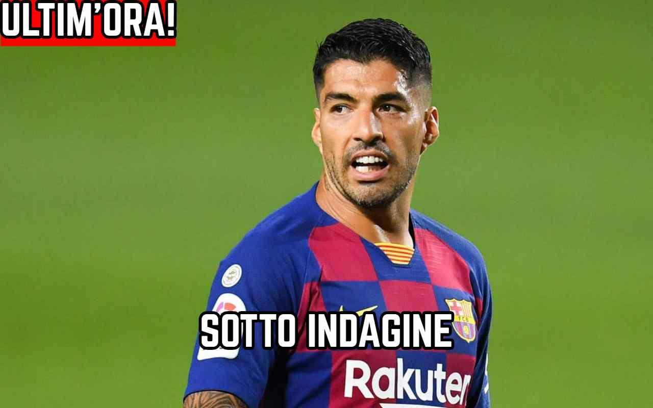 Suárez, esame di italiano superato con una truffa: le ultime
