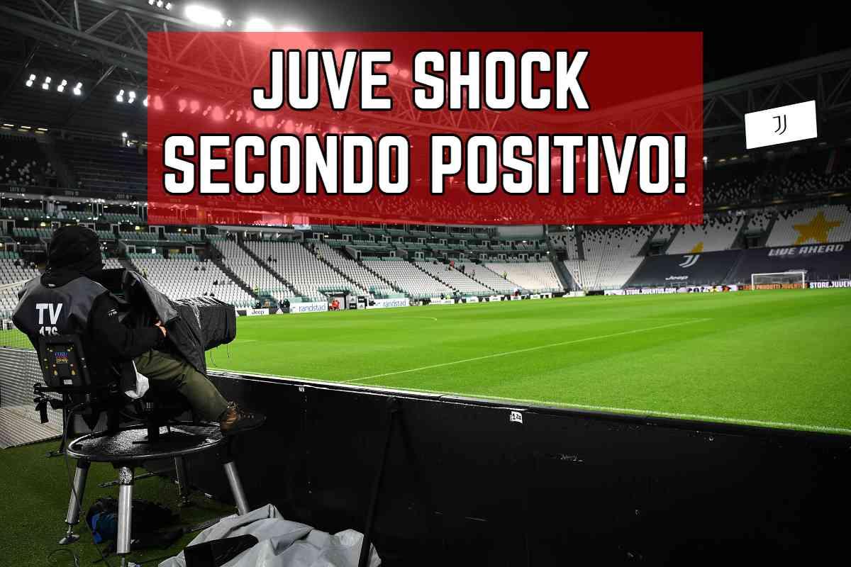 Juventus comunica: