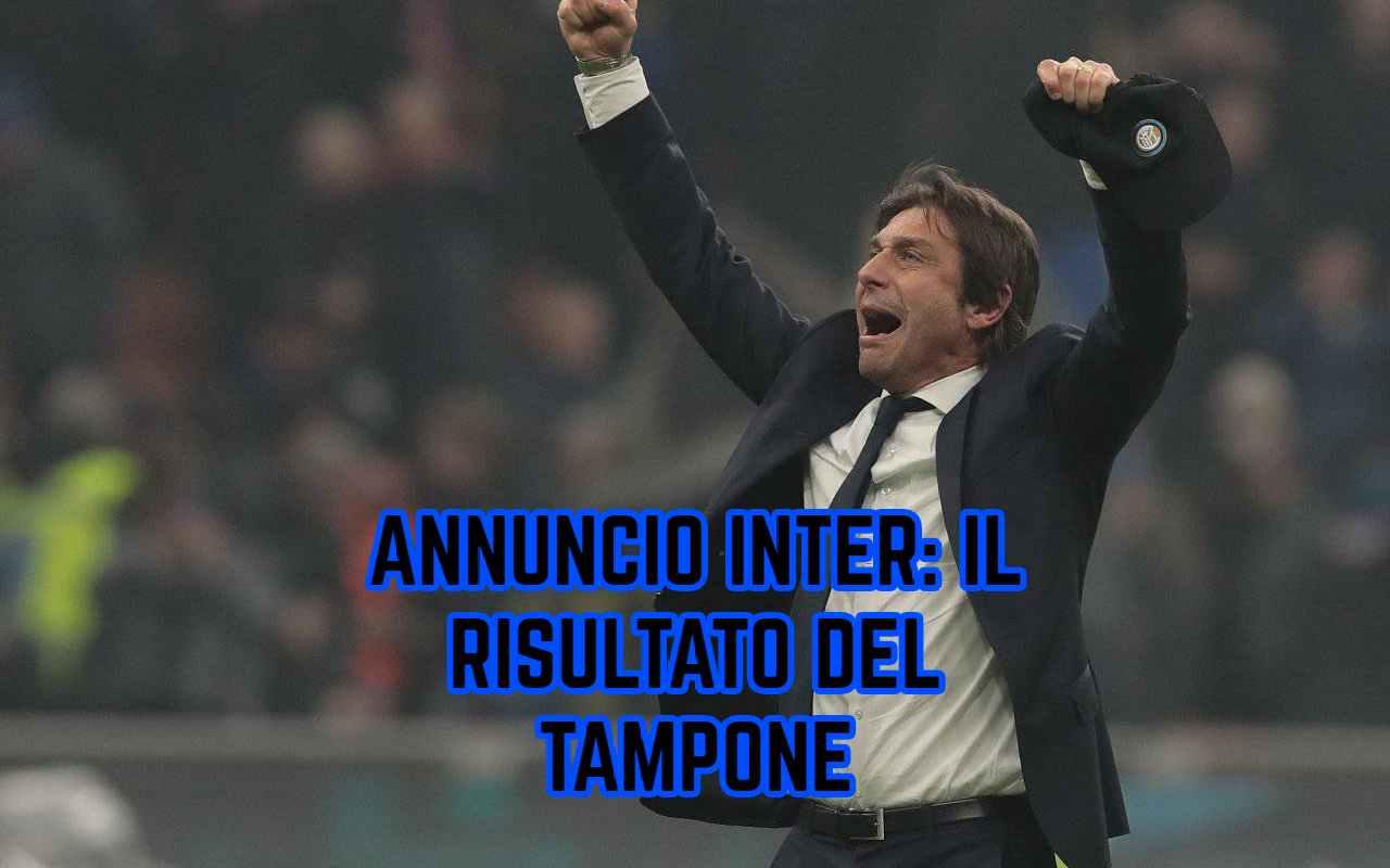 Inter, Hakimi positivo al Covid