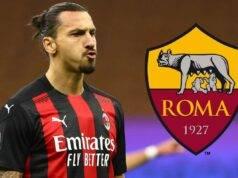 Ibrahimovic Roma