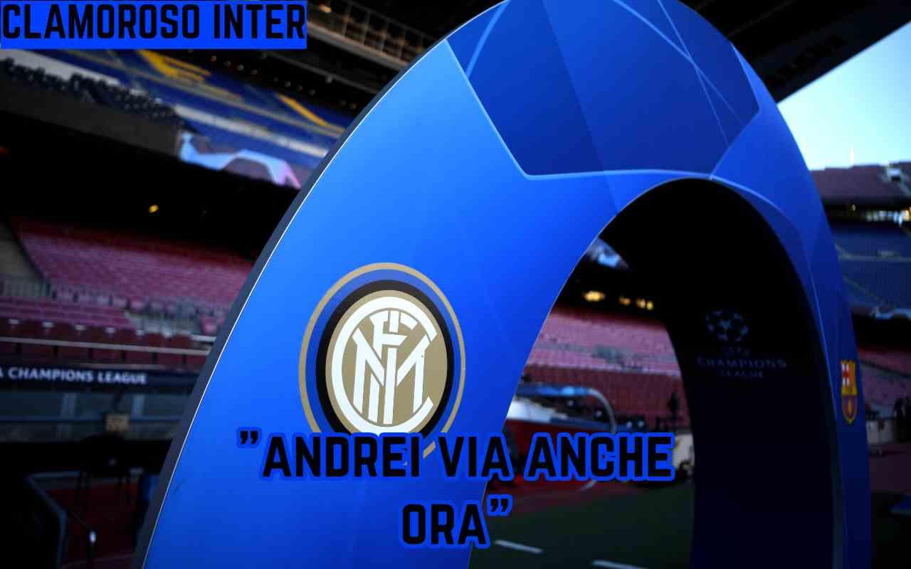 Inter, Young a sorpresa: