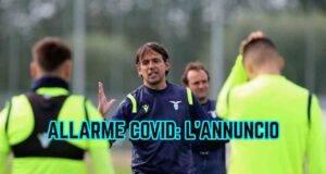 Lazio Covid