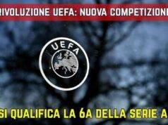 Nuova competizione Uefa