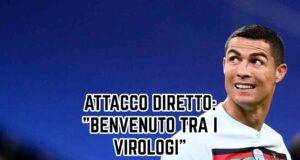 Ronaldo Burioni
