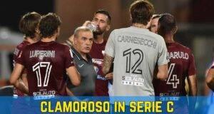 Serie C calciatori svincolati