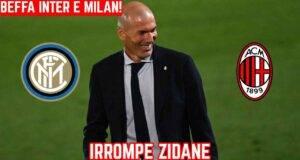 Zidane Milenkovic