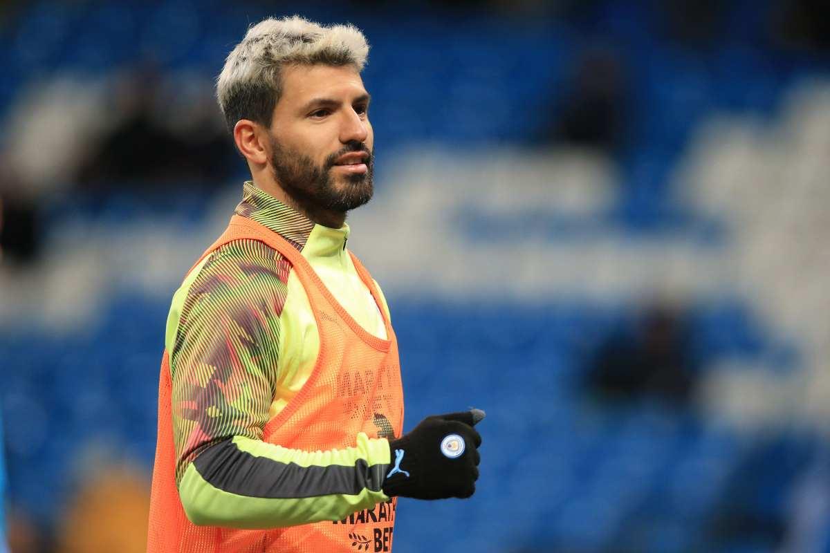 Aguero Inter