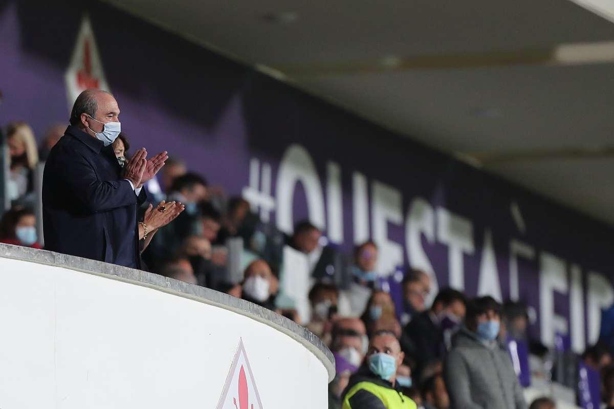 Commisso Fiorentina