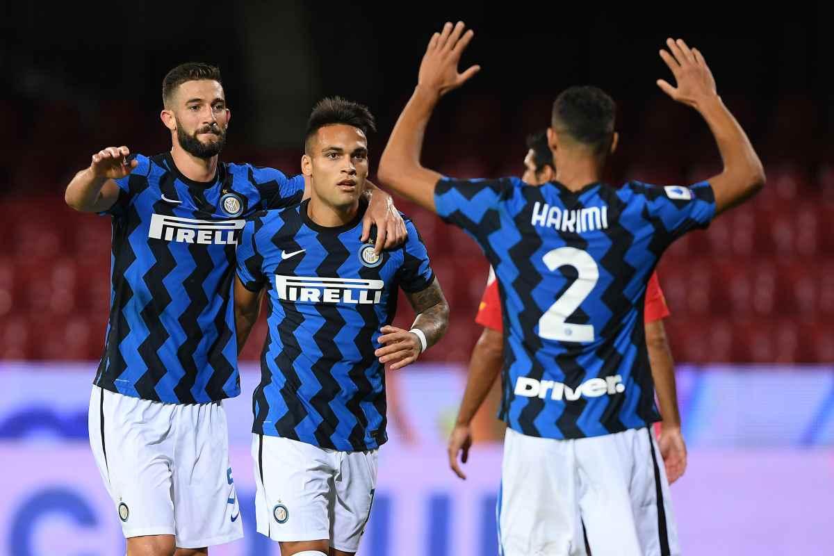 Inter Parma streaming