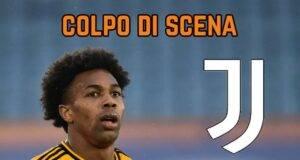 Adama Traore Juventus