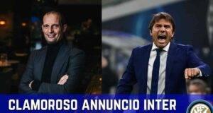 Conte Allegri Inter